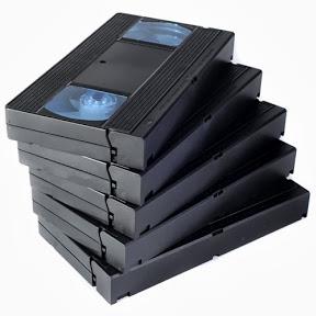 La Caja Fuerte del VHS