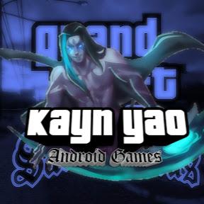 Kayn Yao