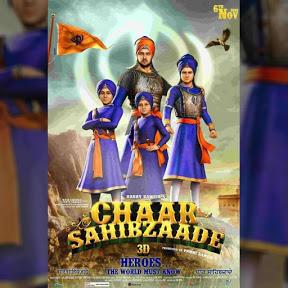 Chaar Sahibzaade - Topic