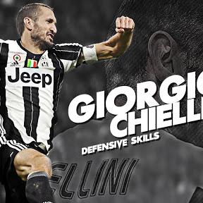 Giorgio Chiellini - Topic