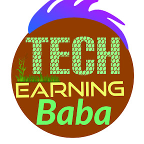 tech Earning baba