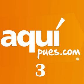 AQUIPUESCOM 3
