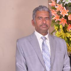 Dr P S Tiwari