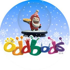 Oddbods & FRIENDS