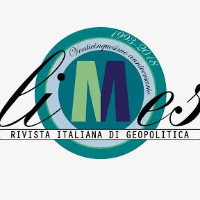 Limes Rivista Italiana di Geopolitica