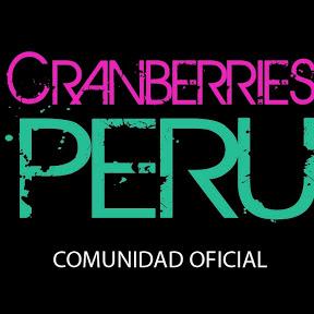 Cranberries Peru