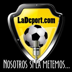 LaDeport Veracruz