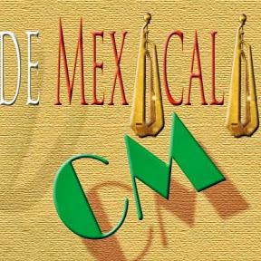 Canal de Mexicali