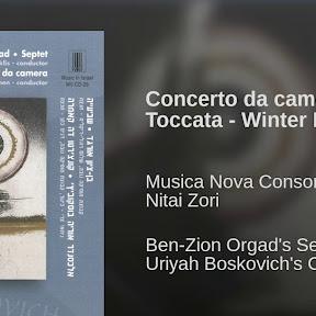 Musica Nova Consort - Topic