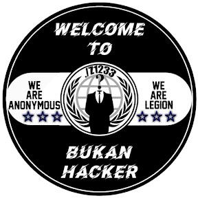 Bukan Hacker