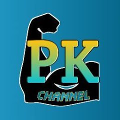 Pekerja Keras Channel