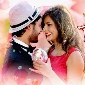 Romantic Hindi Song.