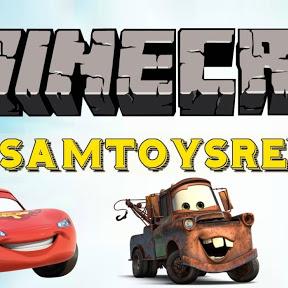 Sam Toys Reviews