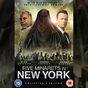 Five Minarets in New York - Topic