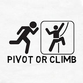Pivot or Climb