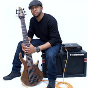 Jermaine Morgan - Bass Lessons