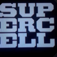 Supercell Gmtv