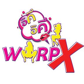 warpx official
