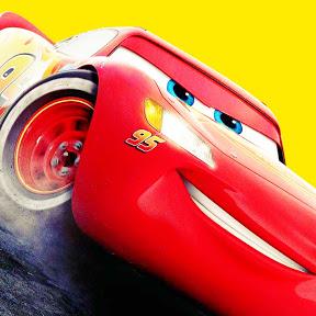 Disney Cars 3 Toys