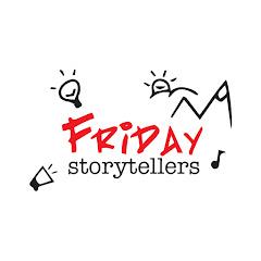 Friday Storytellers