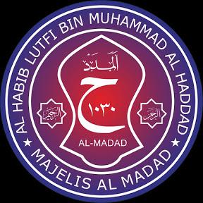 Hadroh Al Madad