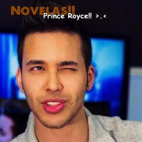 Novelas Prince Royce