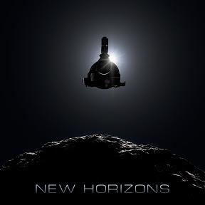 NEW HORIZONS v2.0