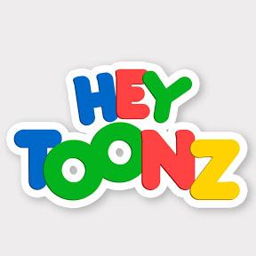 HeyToonz - Türkçe Çizgi Film