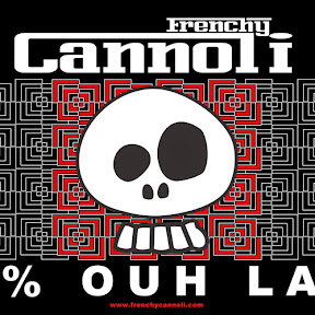 Frenchy Cannoli