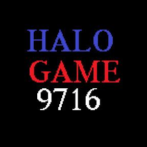 HaloGame9716