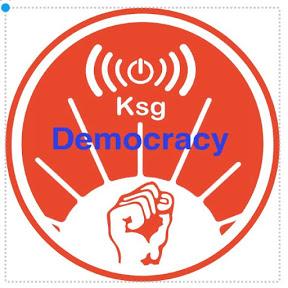 Ksg Democracy