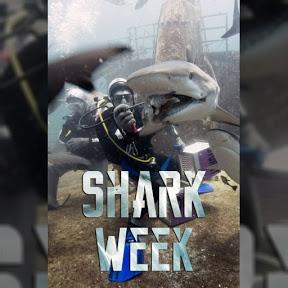 Shark Week - Topic