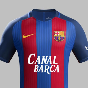 Canal Barca