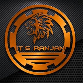 Its Ranjan