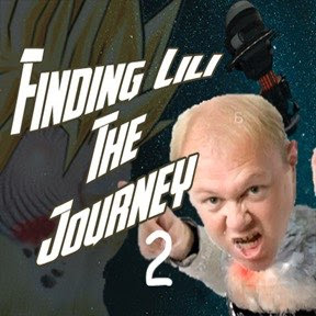 Finding Lili The Year Journey