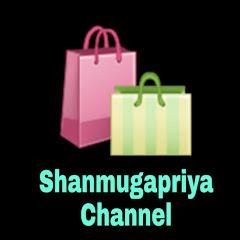 Shanmugapriya Channel