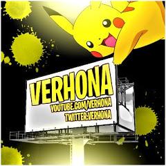 Verhona