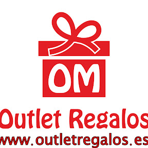 OUTLET REGALOS