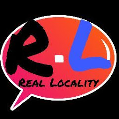 Real Locality