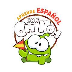 Aprende Español con Om Nom
