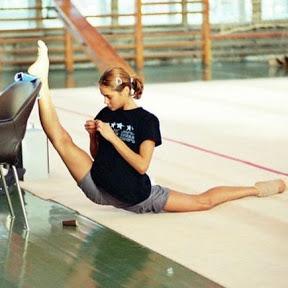 Flexibility Beauty TV
