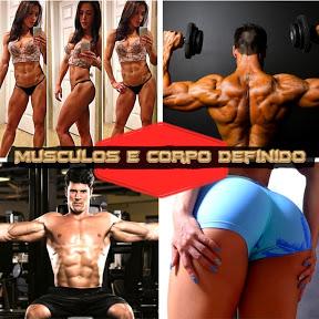 Musculos e Corpo Definido