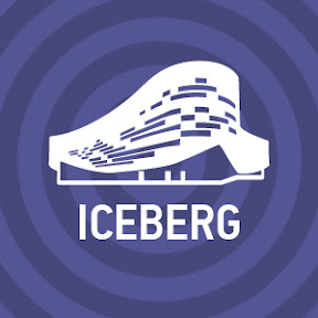 Ледовый Дворец Айсберг