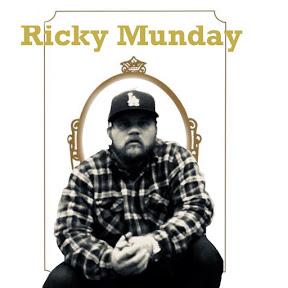 Ricky Munday