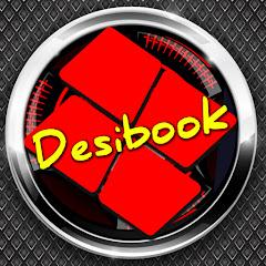 Desibook Movies Metro