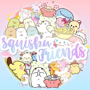 Squishy Friends