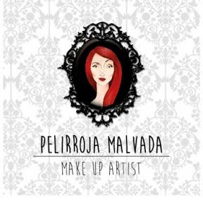 Pelirroja Malvada