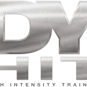 Dorian Yates High Intensity Training - DY HIT