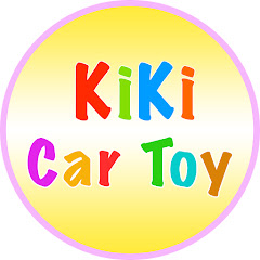 Kiki Car Toy