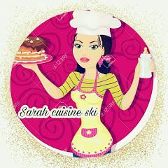 sarah cuisine ski